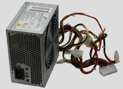 What is a computer Power Supply Unit PSU - Computer Upgrades and ...