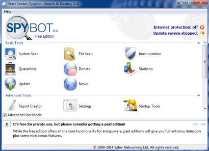 best anti spyware